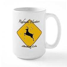Red neck hunting club Mug