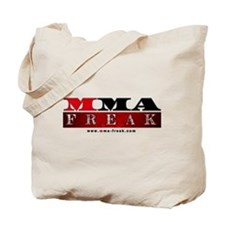 MMA Freak Logo Tote Bag