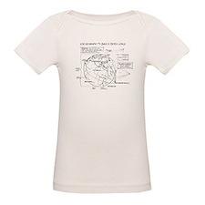 Build a Better World Organic Baby T-Shirt