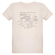 Build a Better World Organic Kids T-Shirt