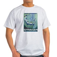 Source Springer T-Shirt