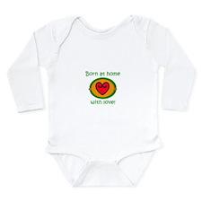 Infant Creeper Body Suit
