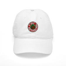 Banff Moose Circle Baseball Cap