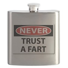 Never Trust A Fart.png Flask