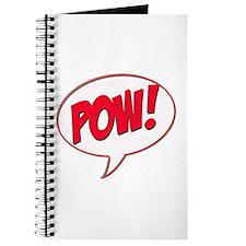 Pow! Journal