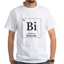 Elements - 83 Bismuth Shirt