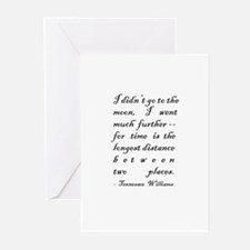 Glass Menagerie Greeting Cards (Pk of 10)