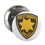 Orly County Sheriff Button