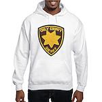 Orly County Sheriff Hooded Sweatshirt