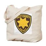 Orly County Sheriff Tote Bag
