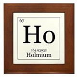 Holmium Framed Tiles