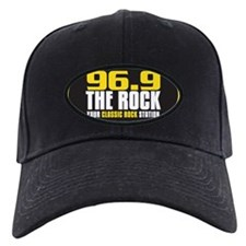969 The Rock Your Classic Rock Station Baseball Hat