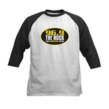 969 The Rock Your Classic Rock Station Tee