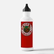 Jasper Moose Circle Water Bottle
