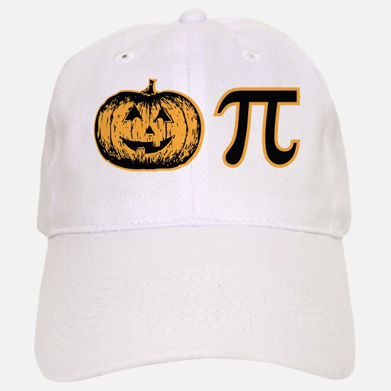 Pumpkin pie. Baseball Baseball Cap