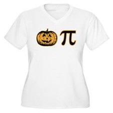 Pumpkin pie. T-Shirt