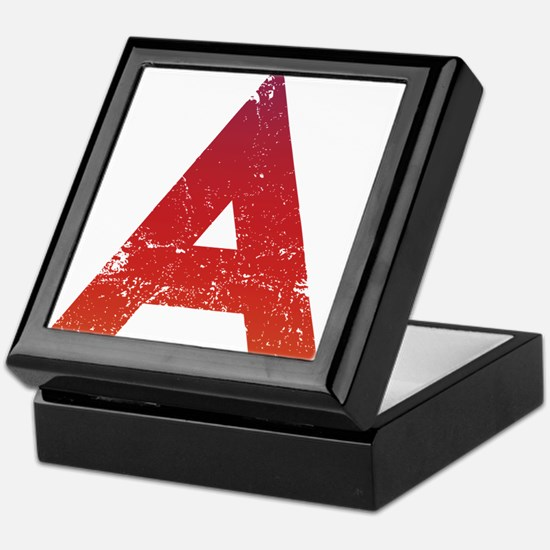 Atheist A Keepsake Box