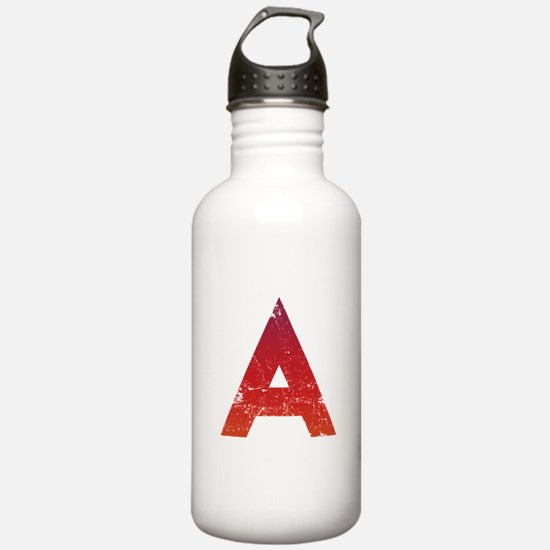Atheist A Water Bottle