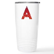 Atheist A Travel Mug