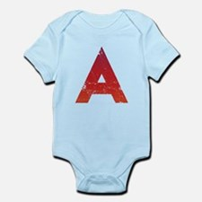 Atheist A Infant Bodysuit