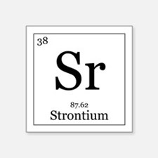 Periodic Table Strontium Hobbies Gift Ideas | Periodic ...