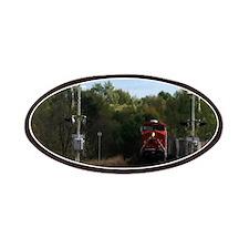 Train Comin'
