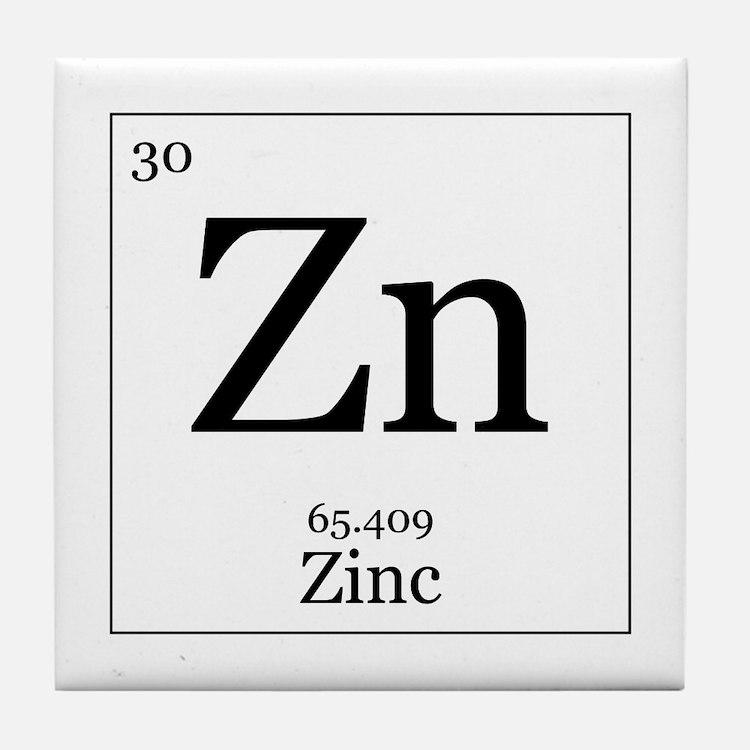 Zinc Periodic Table 1009742 Som300fo