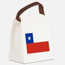 Chile.jpg Canvas Lunch Bag