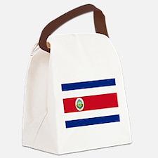 Costa Rica.jpg Canvas Lunch Bag