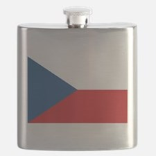 Czech Republic.jpg Flask