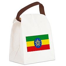 Ethiopia.jpg Canvas Lunch Bag