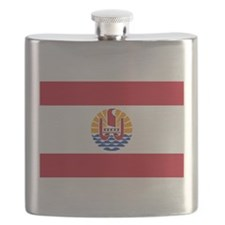 French Polynesia.jpg Flask