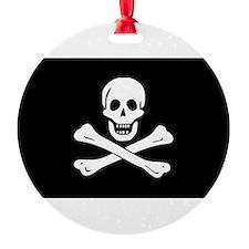 Jolly Roger.jpg Ornament
