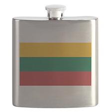 Lithuania.jpg Flask