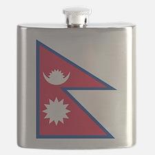 Nepal.jpg Flask