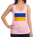 Ukraine.jpg Racerback Tank Top