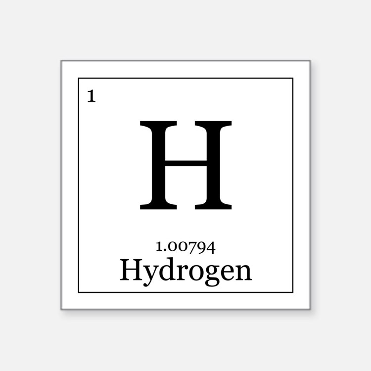 the element hydrogen Hydrogen power plant pilot, a first for queensland, highlights resurgence of humble chemical element.