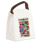 Original_United_Nations.jpg Canvas Lunch Bag