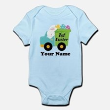 Personalized 1st Easter Infant Bodysuit