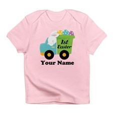 Personalized 1st Easter Infant T-Shirt
