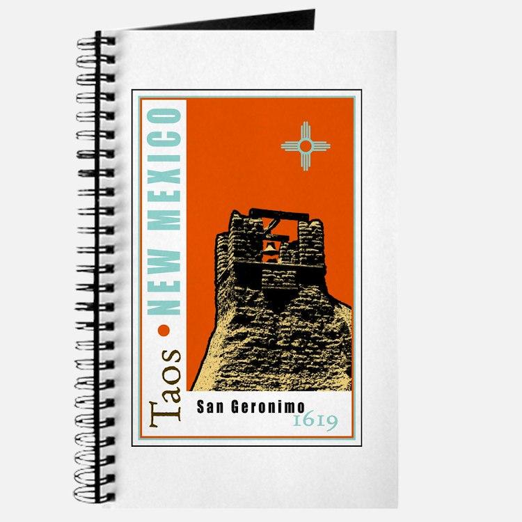 San Geronimo Journal
