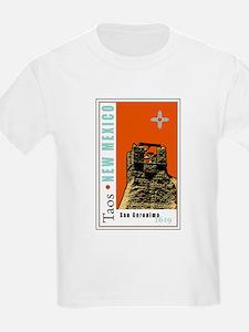 San Geronimo Kids T-Shirt