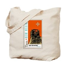 San Geronimo Tote Bag