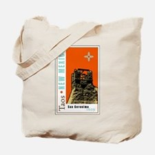 San Geronimo Tote Bag