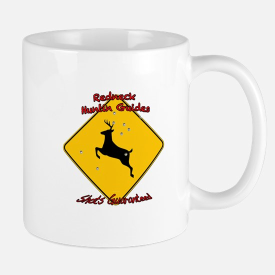 Redneck huntin guides Mug