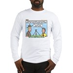Weather Rock Long Sleeve T-Shirt