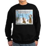 Salesmanship Sweatshirt (dark)