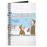 Salesmanship Journal