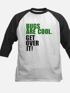 Bugs are cool. Baseball Jersey