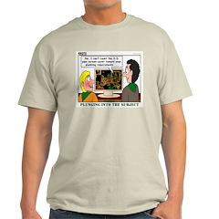 Plumbing Screensaver T-Shirt